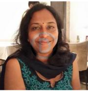Dr. Madhuri S. Pattiwar - Ophthalmology
