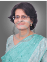 Dr. Sita Rajan Kumar - Obstetrics and Gynaecology