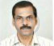 Dr. C. R. Venkateswaran - Ophthalmology