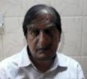 Dr. R. S. Bharada - Ophthalmology