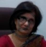 Dr. Minali Goyal - Ophthalmology