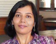 Dr. Jyoti Chaudhari - Dental Surgery