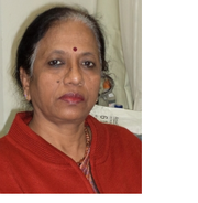 Dr. Nirmala Krishnan - Obstetrics and Gynaecology