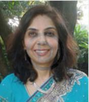 Dr. Savita Shah - Ophthalmology