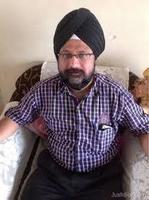 Dr. Balbir Singh Kohli -