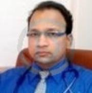 Dr. Sandeep S. Tilve - Pulmonology