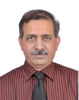 Dr. Anil Bradoo - Urology