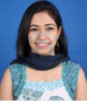 Dr. Kareeshma Wadia - Ophthalmology