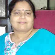 Dr. Anushree A. Raikar - Homeopathy