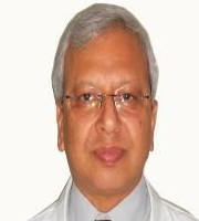 Dr. Rajesh Garg - Neurology