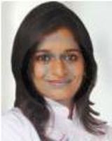 Dr. Dhruti Raut Chavan - Prosthodontics