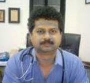 Dr. Sandeep Mestry - Pulmonology