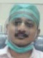 Dr. Sujit V. Mahajan - Oral And Maxillofacial Surgery