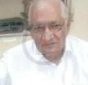 Dr. B. D. Sawlani - Physician
