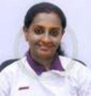 Dr. Rupashree Shetty - Dental Surgery