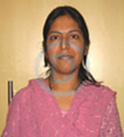 Dr. Rekha Jhamnani - Ophthalmology