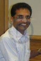 Dr. Vivek Patil - Pulmonology