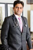 Dr. Mehul Shah - Pulmonology