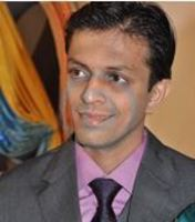 Dr. Prashant Shah - Implantology