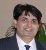 Dr. R. M. Wadera - Orthopaedics