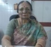 Dr. Medha M. Shah - Physician