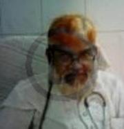 Dr. M. F. Khan - Physician