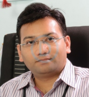 Dr. Abhijit A. Jadhav - Diabetology