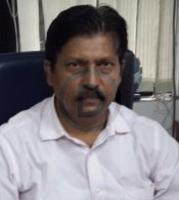 Dr. Ghanshyam Gaikwad - Orthopaedics