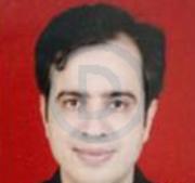 Dr. Jiten Chowdhry - General Surgery