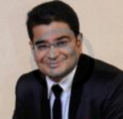 Dr. Adit P. Shah - Orthodontics