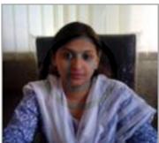 Dr. Daksha V. Bhanushali - Homeopathy