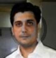 Dr. Ayub Ali K. Qureshi - Internal Medicine, Physician