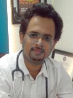Dr. Dhiraj D. Bhanushali - Homeopathy