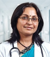 Dr. Sunita Varma - Obstetrics and Gynaecology