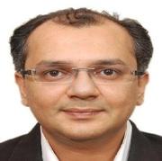 Dr. Vaibhav Mistry - Physician, Internal Medicine