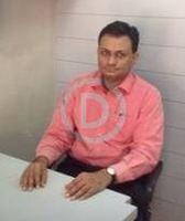Dr. Anish Gala - Physician