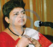 Dr. Nirmala S. Rao - Psychiatry