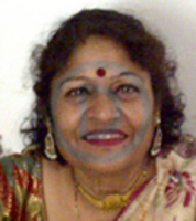 Dr. Sudha Saxena - Obstetrics and Gynaecology