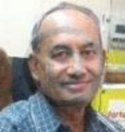 Dr. Chandrakant R. Vira - Physician
