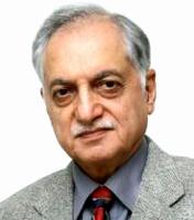 Dr. Narottam Puri - ENT
