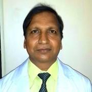 Dr. Desh Bandhu Gupta - Paediatrics