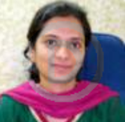Dr. Aparna Chinderkar - Homeopathy