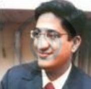 Dr. Shashank M. Akerkar - Rheumatology