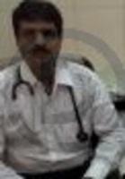 Dr. Nikhil H. Dave - Physician