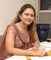 Dr. Pallavi Kenia - Dental Surgery
