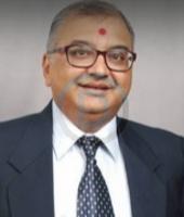 Dr. Vinesh Chandra - Psychiatry