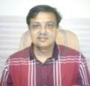 Dr. Jigar Maniar - Ophthalmology
