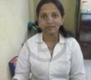 Dr. Sarika Sonawane - Dental Surgery