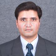 Dr. Uday A. Murgod - Neurology