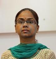 Dr. Rekha A. R. - ENT